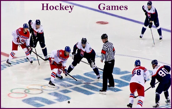 Hockey Betting Guide and Strategies