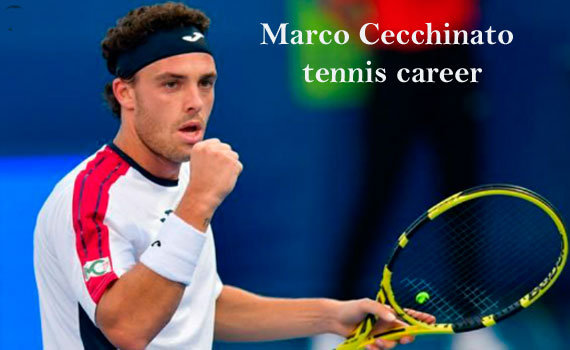 Marco Cecchinato player, wife, net worth, height, family and more