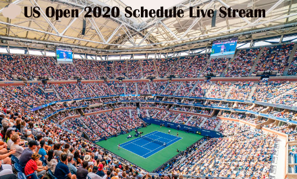 US Open 2020 | How to watch US Open 2020 on TV channel, and schedule
