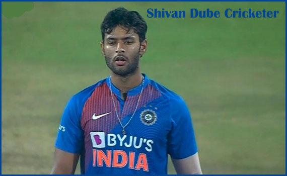Shivam Dube Cricketer, IPL, wife, family, age, height