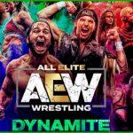AEW Wrestling 2020