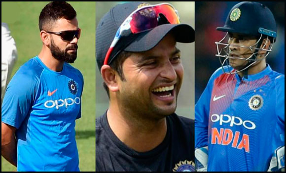 Other professions of famous cricketers