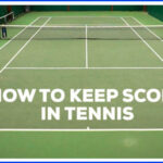 How to score in Tennis