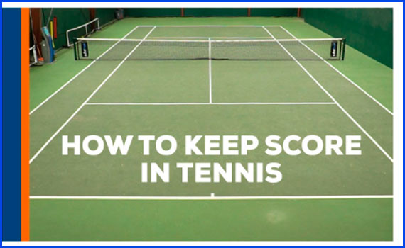 Scoring in tennis | how to score in tennis games
