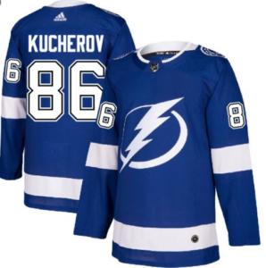 Nikita Kucherov Jersey