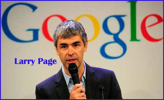 Larry Page house, education, net worth, wife, family, age and more
