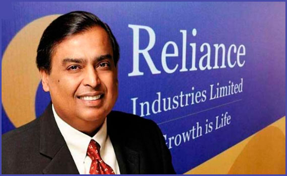 Mukesh Ambani house, net worth, education, wife, family and more