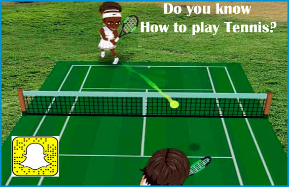 How to play tennis for beginners | rules of tennis