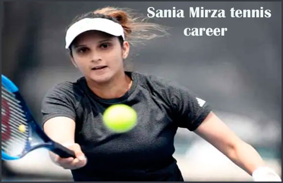 Sania Mirza tennis ranking, husband, baby, salary, height and family