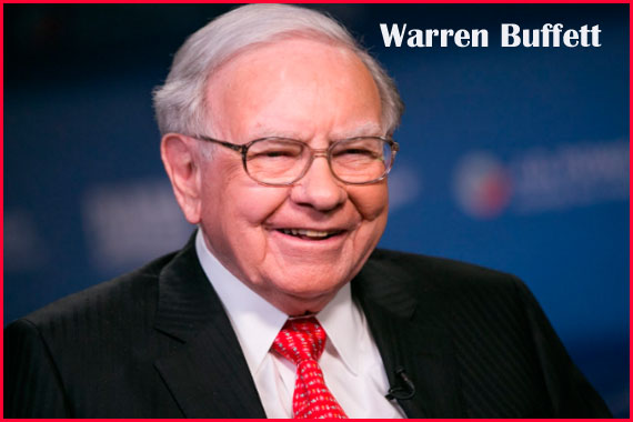 Warren Buffett house, education, net worth, wife, height and family
