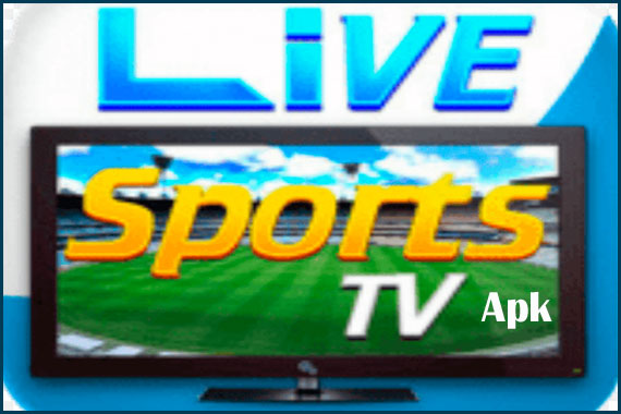 Live Sports TV Apk Download For Android