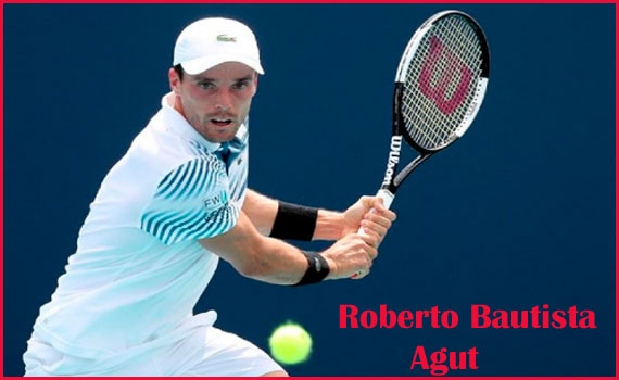 Roberto Bautista Agut tennis player, wife, salary, age, height, family and more