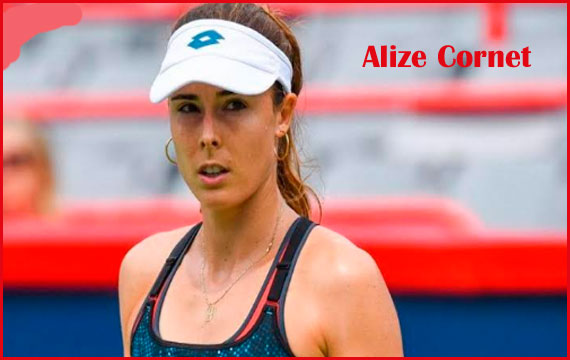 Alize cornet tennis player, husband, age, net worth, height, family and more