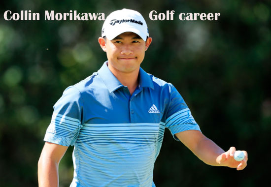 Collin Morikawa Golfer, wife, net worth, salary, height, family and more