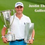 Justin Thomas