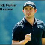 Patrick Cantlay