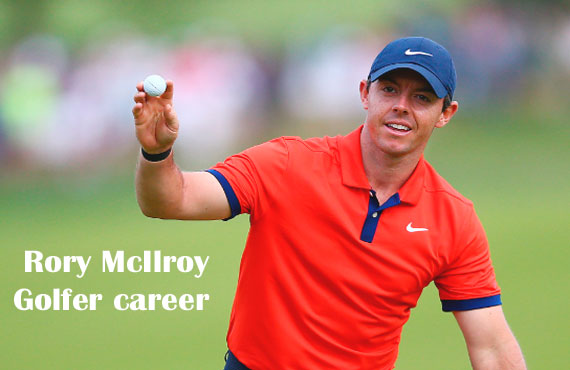 Rory McIlroy Golfer, wife, net worth, age, height, swing, family and more