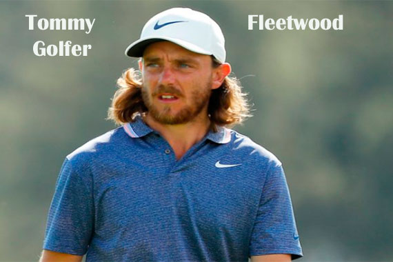 Tommy Fleetwood player, wife, net worth, salary, height, family and more