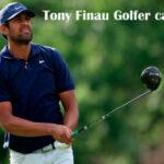 Tony Finau