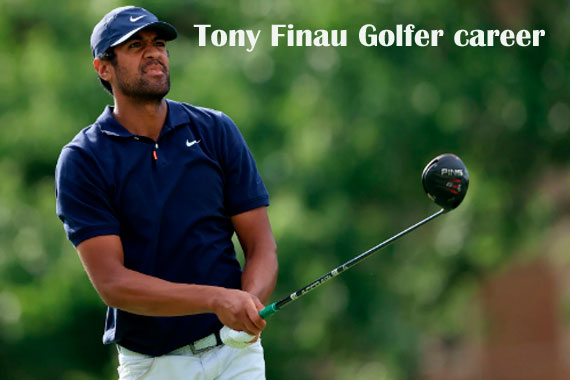 Tony Finau golfer, wife, net worth, salary, height, family and more