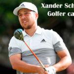 Xander Schauffele