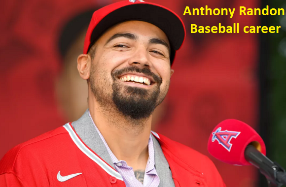 Anthony Rendon MLB career, stats, wife, net worth, salary, contract, family and more