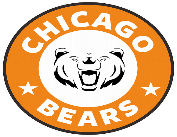 Chicago Bears have won 7 times NFL trophies