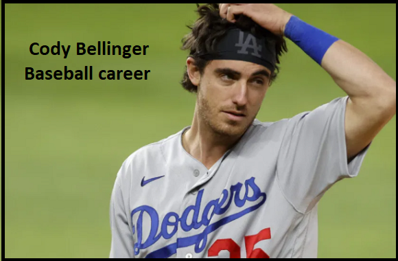 Cody Bellinger NBA player, stats, wife, net worth, salary, contract, family and more