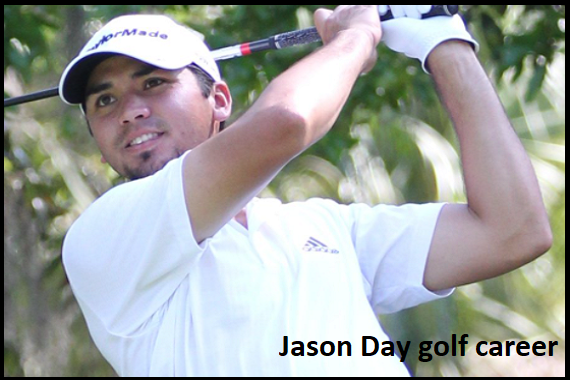 Jason Day golfer, wife, net worth, salary, height, family and more