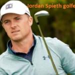 Jordan Spieth