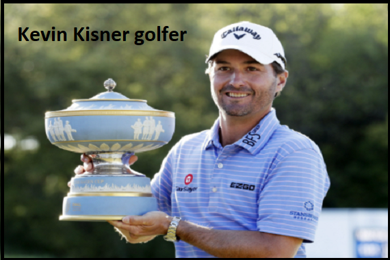 Kevin Kisner golfer, wife, net worth, salary, height, family and more