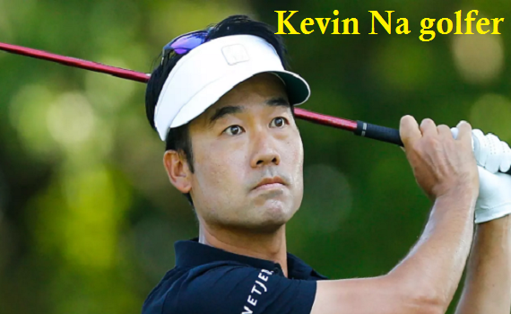 Kevin Na golfer, wife, net worth, salary, height, family and more