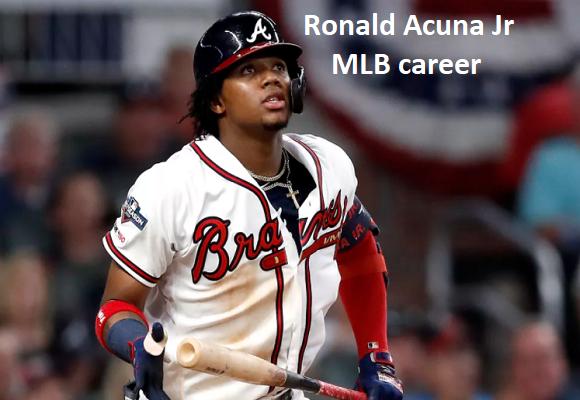 Ronald Acuna Jr