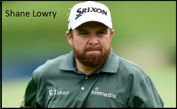 Shane Lowry golfer, wife, net worth, salary, height, family and more