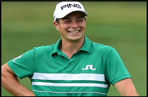 Viktor Hovland golfer, wife, net worth, salary, height, family and more