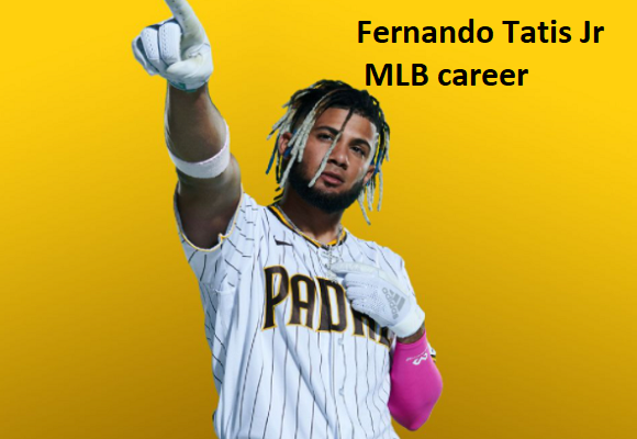 Fernando Tatis Jr baseball career, biography, family and more