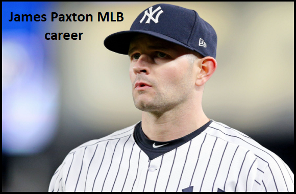 James Paxton stats, wife, net worth, salary, contract, family and more