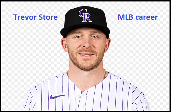 Trevor Story MLB player, stats, wife, net worth, salary, contract, family and more