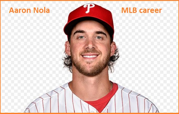 Aaron Nola player, stats, wife, net worth, salary, contract, family and more
