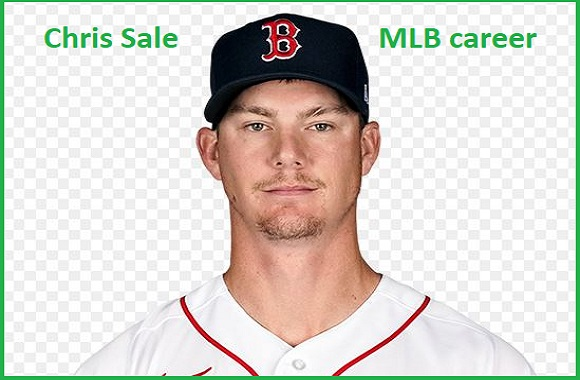 Chris Sale MLB stats, wife, net worth, salary, contract, family and more