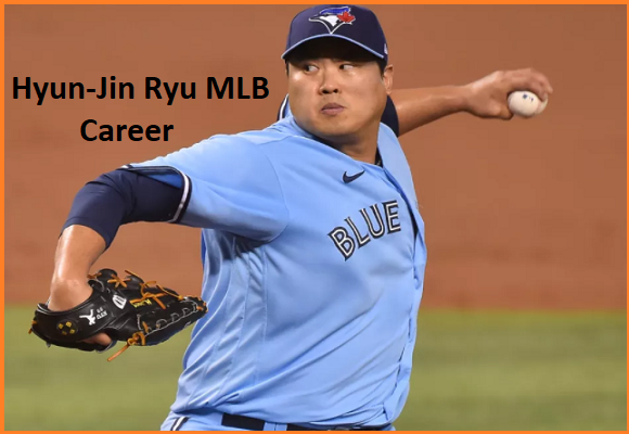 Hyun-Jin Ryu MLB stats, wife, net worth, salary, contract, family and more