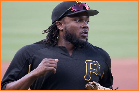 Josh Bell MLB stats, wife, net worth, salary, contract, family and more