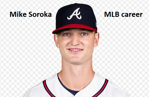 Mike Soroka baseball stats, wife, net worth, contract, family and more