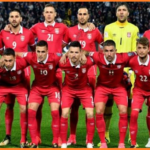 Serbia National football team players