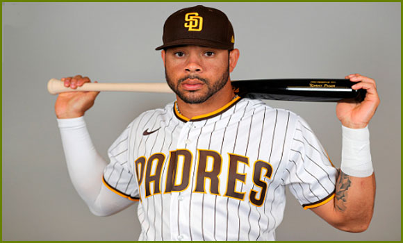 Tommy Pham MLB stats, wife, net worth, salary, contract, family and more