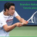 Brandon Nakashima