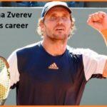 Mischa Zverev