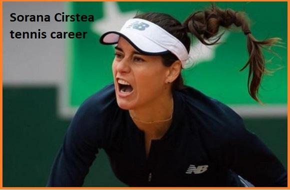 Sorana Cirstea tennis career, husband, net worth, salary, height, family and more