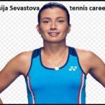 Anastasija Sevastova