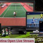 Argentina Open 2021 Live Stream